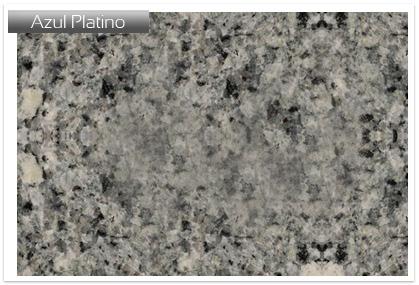 Granit plan de travail azul platino plan de travail for Plan de travail pierre prix